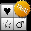Symbols&Emoji Keyboard (trial) icon