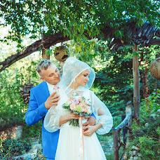 Wedding photographer Tatyana Glushkova (Glushkova). Photo of 03.05.2016