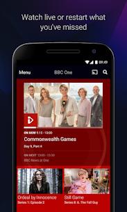BBC iPlayer 4