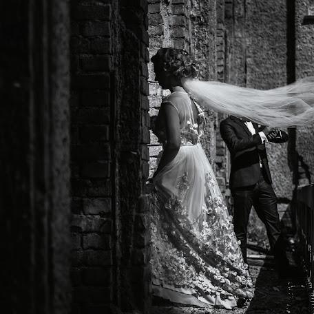 Fotógrafo de bodas Ivelin Iliev (iliev). Foto del 06.12.2017