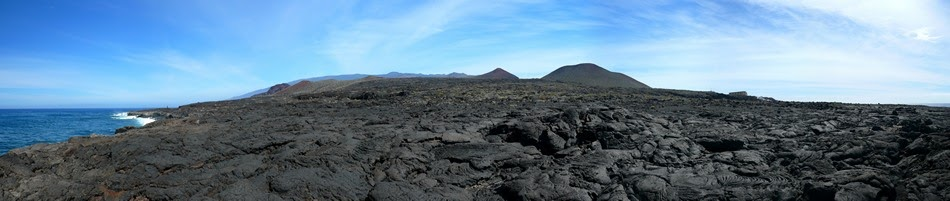 Photo: Panorama von der Nordwestküste