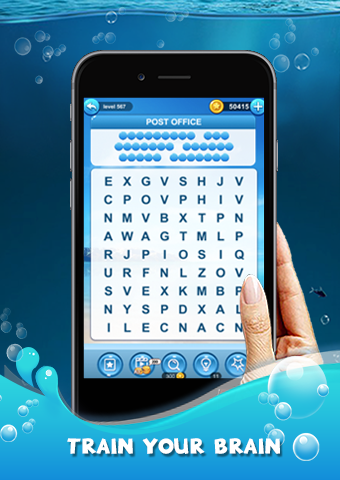 Word Search Puzzle screenshot 2