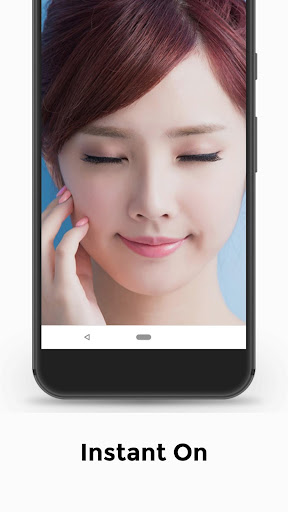 Image of HD Mirror - Instant Front Camera Mirror 2.10 2