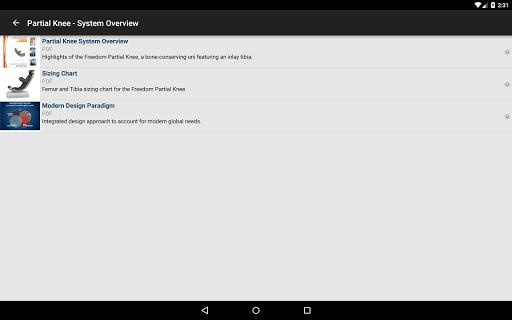 Freedom Knee v1.6.3 1.8.1 screenshots 7