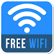 無料WiFi接続どこでも&ポータブルホットスポット