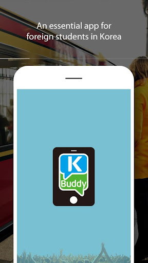 K-Buddy mobile community