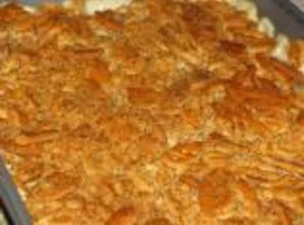 Poppyseed Chicken Recipe