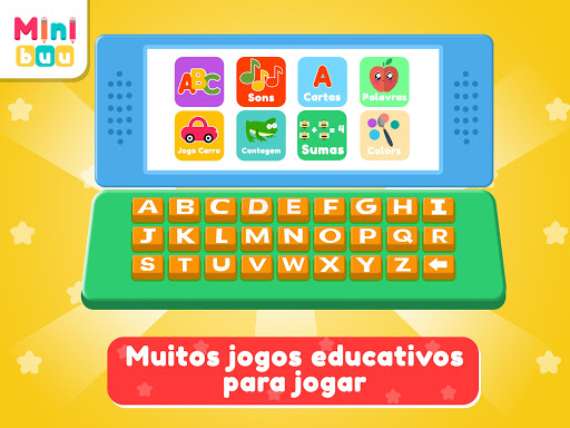 Computador infantil screenshot 7