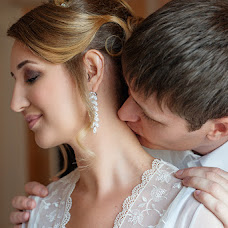 Wedding photographer Elizaveta Skripka (Skripka). Photo of 21.10.2015