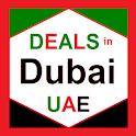 Deals in Dubai - UAE icon