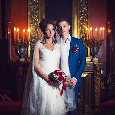 Wedding photographer Eleonora Kukushkina (EleonoraKuku). Photo of 10.11.2014