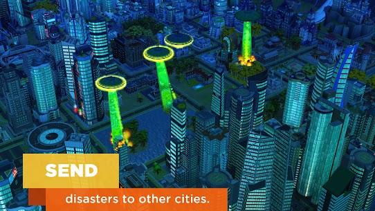 SimCity BuildIt Mod Apk 1.38.0.99752 (Money/Gold/Key) 6