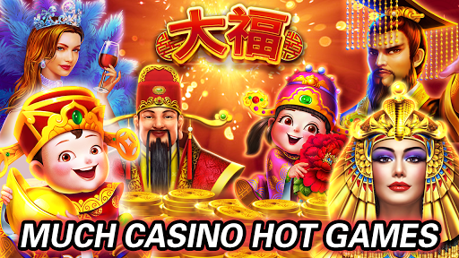 DAFUu2122 Casino 1.13 screenshots 9