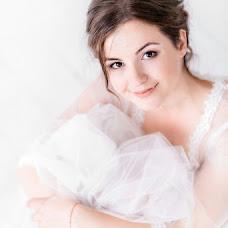 Wedding photographer Natalya Serokurova (sierokurova1706). Photo of 31.08.2017