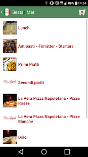 Via Napoli- screenshot thumbnail
