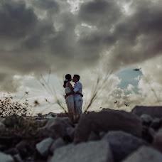 Wedding photographer Lâm Hoàng thiên (hoangthienlam). Photo of 26.09.2017