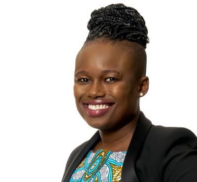 Ziyanda Ntshona