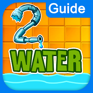 Guide for Where's My Water? 2