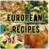 European Food And Recipes