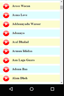 Best Somali Songs - náhled