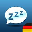 Schlaf-Hypnose: Eine Meditation zum Einschlafen icon