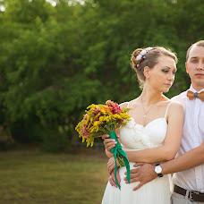 Wedding photographer Romashkovyy Dzhem (Djem). Photo of 26.08.2015