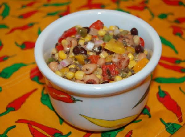 Mexican Caviar Recipe