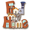 Find My Home : Incentive icon