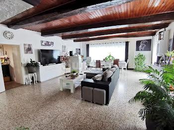 maison à Tavaux (39)
