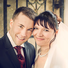 Wedding photographer Anett Böttcher (fotosinfashion). Photo of 12.09.2015