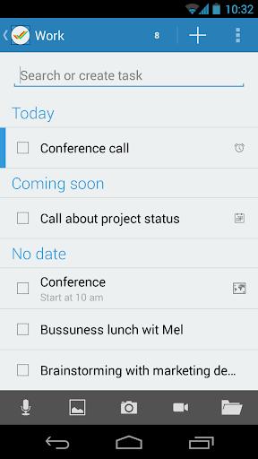 Tasks Together screenshot 2