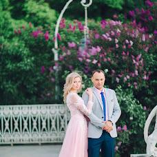 Свадебный фотограф Ассоль Опарина (assoloparina). Фотография от 24.06.2018