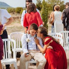 Wedding photographer Lena Ivanovskaya (Ivanovska). Photo of 28.06.2018