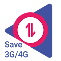 Data Recharge & Data Saver 4G icon
