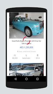 Dubai Used Car in UAE 3