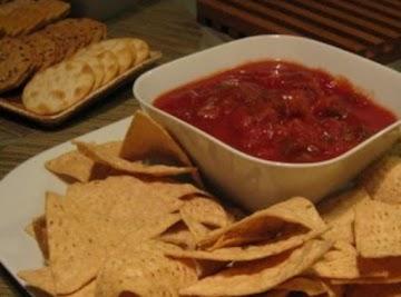 Best Tasting Salsa In Michigan Recipe