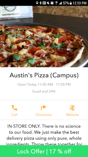 TasteBud app (apk) free download for Android/PC/Windows screenshot