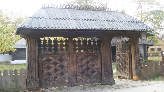 Bucharest Village Museum