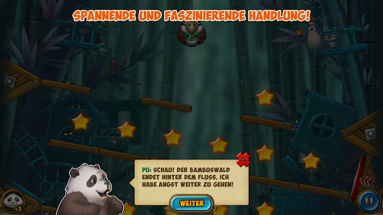Pandarama: The Lost Toys Screenshot