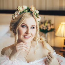 Wedding photographer Vitaliy Karimov (Kamaz007). Photo of 04.02.2018