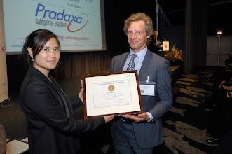 Photo: Pradaxa Kandidaat Galenus Geneesmiddelenprijs 2009 in Leidenfoto © Bart Versteeg