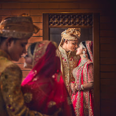 Wedding photographer Prito Reza (prito). Photo of 12.07.2018