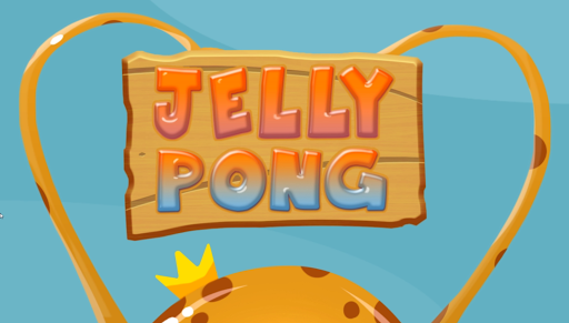 JellyPong GamePad