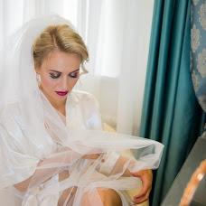Wedding photographer Kseniya Kamenskikh (kamenskikh). Photo of 07.06.2018