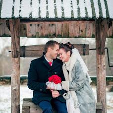 Wedding photographer Aleksandr Kiselev (Kompot666). Photo of 09.11.2016