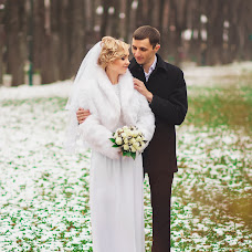 Wedding photographer Svetlana Gricyuk (sgritsyuk). Photo of 29.12.2016
