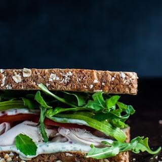 The Best Leftover Chicken Sandwich Recipe