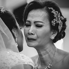 Wedding photographer Fajar Prasetiyo (FajarPrasetiyo). Photo of 01.04.2017