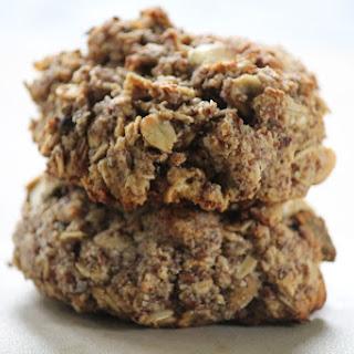 White Chocolate Pistachio Breakfast Cookie