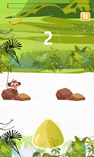 Finger Monkey Adventure World - náhled